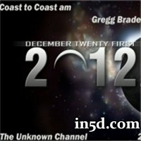 Coast to Coast AM - The 2012 Phenomenon | in5d.com | Esoteric, Spiritual and Metaphysical Database