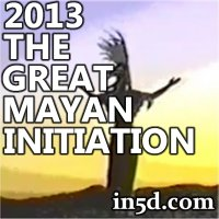 2013 The Great Mayan Initiation
