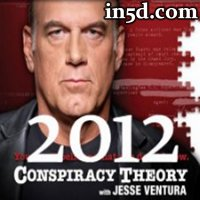 Apocalypse December 21 2012: Conspiracy Theory with Jesse Ventura