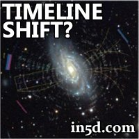 December 21 2012 Timeline Shift or Galactic ET Assistance?