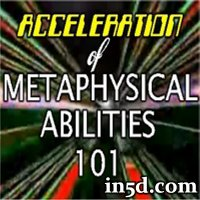 In this video, you will learn how to accomplish these metaphysical abilities