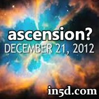 What Sources Say We'll Ascend on Dec. 21, 2012?