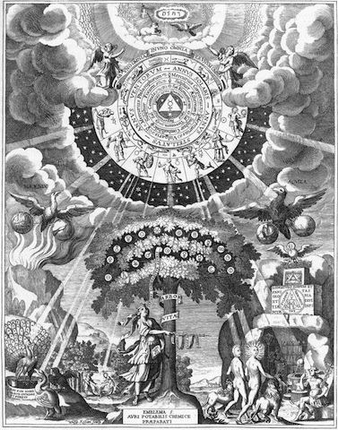 All About As Above, So Below | in5d.com | Esoteric, Spiritual and Metaphysical Database