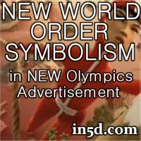 New World Order Symbolism in 'The Best of Us' Olympics Ad | in5d.com