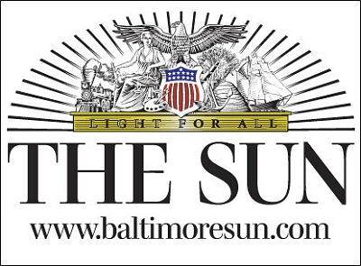 "Why would a newspaper use the word ""Sun"" in its name?"