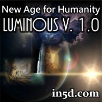 A New Age for Humanity: Luminous v. 1.0