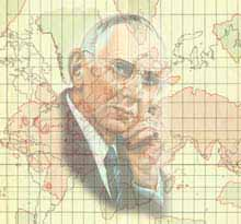 Top 10 Edgar Cayce Predictions