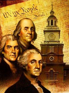 """Анонимный Судья: США - Это Плантация, А """"Мы, Народ"""" - Рабы Constitution"""
