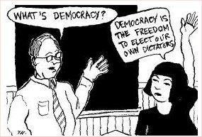 """Анонимный Судья: США - Это Плантация, А """"Мы, Народ"""" - Рабы Democracy"""