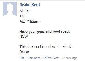 Insider Drake – Alert To All Militias | in5d Alternative News | in5d.com |