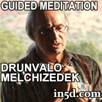 Drunvalo Melchizedek leads you in a thoroughly relaxing guided meditation
