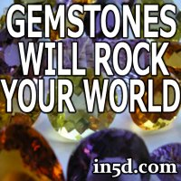 Gemstones will Rock Your World with Love and Healing