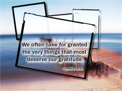 Discover The Power Of Gratitude To Unleash Unlimited Abundance And Happiness In Your Life