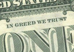 """Анонимный Судья: США - Это Плантация, А """"Мы, Народ"""" - Рабы Greedd"""