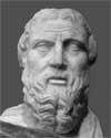 Herodotus of Halikarnassós/Halicarnassus