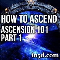 How to Ascend-- Ascension 101 | In5D.com