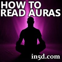 Learn all about auras, how to read auras, aura colors and what each aura color means.