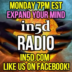 in5d Radio Monday March 24, 2013 7PM EST: What Led To Your Spiritual Awakening?
