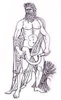 MARCH- Named for the Roman God Mars, who was the god of war and guardian of the state. Mars was the father of Romulus and Remus