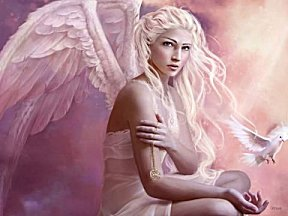 Incarnated Angels | in5d.com | Esoteric, Spiritual and Metaphysical Database