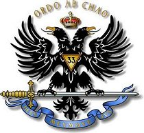 "Ultimately, the freemasons will try to fulfill their 33rd degree motto of ""Ordo ab chao"" which means ""Order out of chaos""."