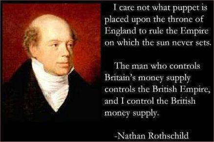 """Анонимный Судья: США - Это Плантация, А """"Мы, Народ"""" - Рабы Rothschild"""