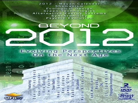 Beyond December 21 2012 - Evolving Perspectives