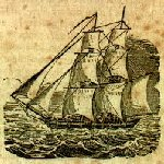 90% of all ships' sails and rope were made from hemp