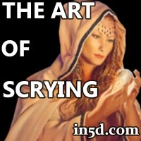 The Art of Scrying