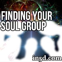 Finding Your Soul Group