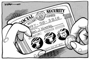 """Анонимный Судья: США - Это Плантация, А """"Мы, Народ"""" - Рабы Ssecurity"""