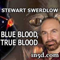 Stewart Swerdlow - Blue Blood True Blood