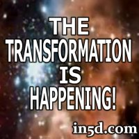 FASTEN YOUR SEATBELTS, THE TRANSFORMATION IS HAPPENING!!!