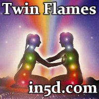 How Do I Know If I've Found My Twin Flame? | in5d.com