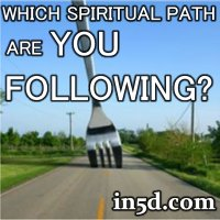 Which Spiritual Path Are You Following?