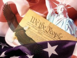 "Анонимный Судья: США - Это Плантация, А ""Мы, Народ"" - Рабы We-the-people"