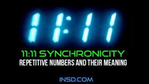 11 11 Synchronicity Repetitive Numbers And Their Meaning