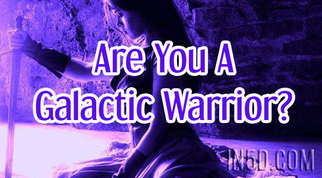 Are You A Galactic Warrior?