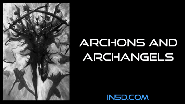 Archons And Archangels
