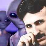Did Tesla Have An E.T. Connection?