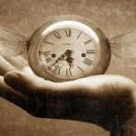 Quantum Process To Slow Time And Savor The Moment