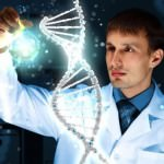 Scientists Admit There Is a Second, Secret DNA Code Which Controls Genes