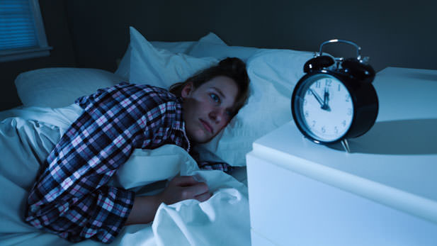Have Your Sleep Patterns Changed Lately?