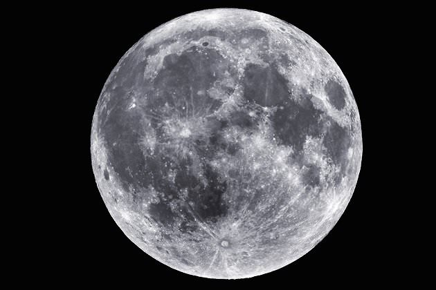 Is The Moon A Hollow Spacecraft?