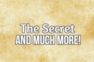 Napoleon Hill – The Secret and MUCH More!