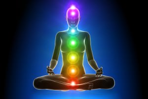 Do We Need Our Chakras?