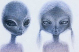 Abductions And The Starseed Hybrid Children
