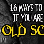 16 Ways To Tell If You Are An Old Soul