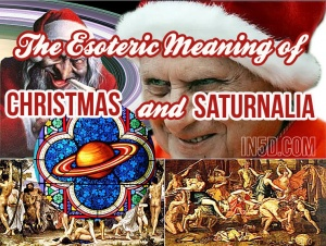 Esoteric Meaning Of Christmas And The Winter Solstice ...