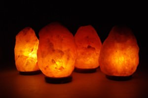 Benefits Of Himalayan Rock Salt Lamps